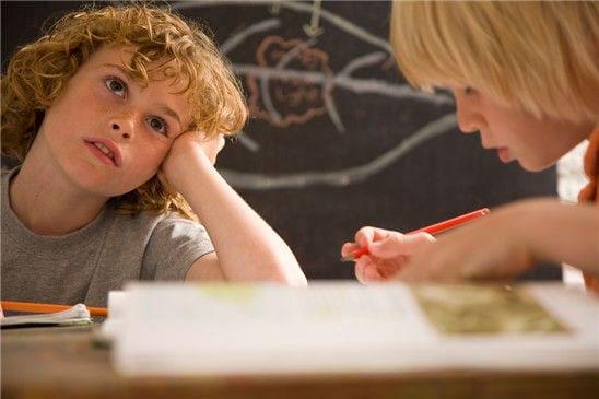 Recomendaciones para trabajar con niños con déficit de atención